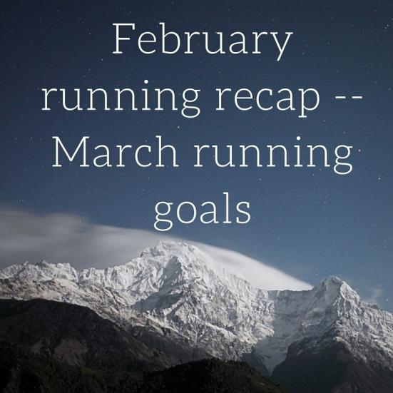 feb recap 2016