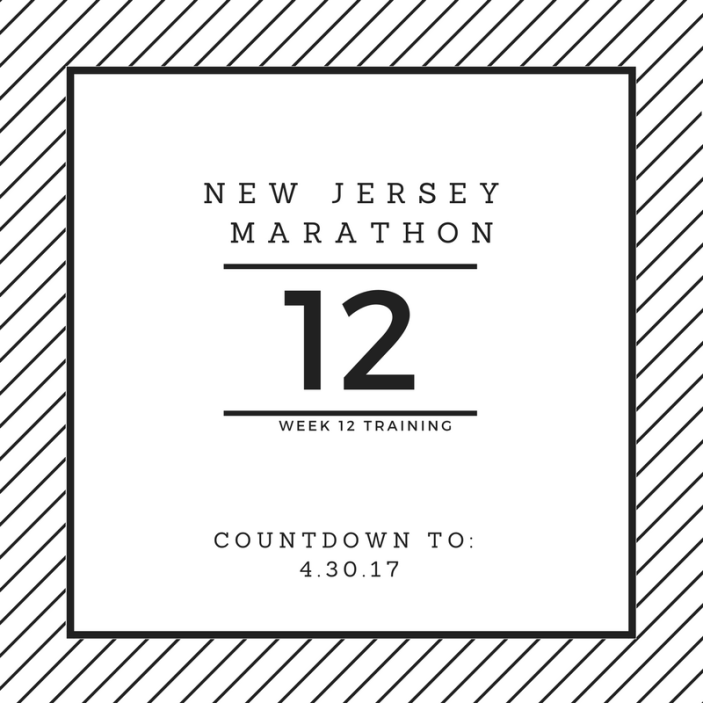 ndnj marathon trainingwk 12
