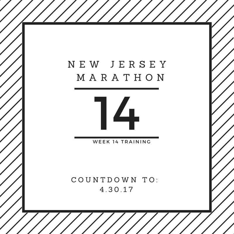 ndnj marathon trainingwk 14